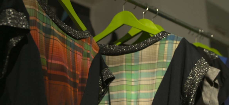 ZDF – Green Fashion: umweltbewusste Mode