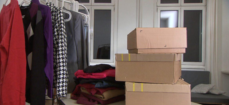 kabel eins – Online-Ankaufportale für Kleidung im Test