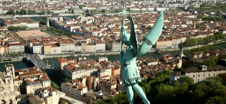ZDF – Städtetrip Lyon
