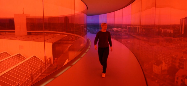 ZDF – Städtetrip Aarhus