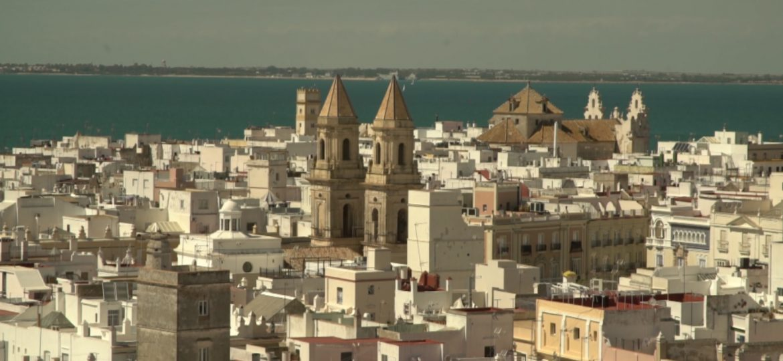ZDF – Städtetrip Cádiz