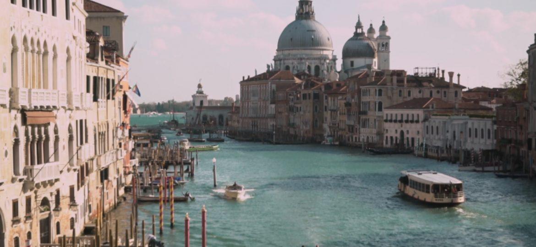 ZDF – Städtetrip Venedig in der Nebensaison