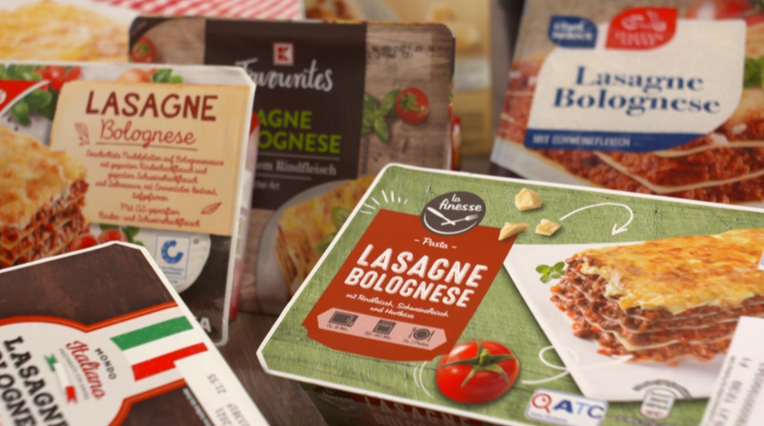 rbb – Lasagne Fix und fertig – aber auch gut   TV MScout